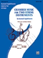 Chamber Music For 2 String Instruments