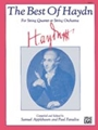Best Of Haydn