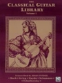 Classical Guitar Library Vol 1