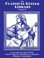 Classical Guitar Library Vol 2