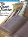 Church Music Organ Repertoire 1