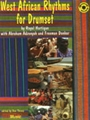 West African Rhythms For Drumset