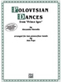 Polovetsian Dances From Prince Igor
