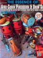 Essence Of Afro-Cuban Percussion & Drum