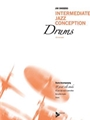 Intermediate Jazz Conception Drums
