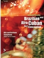 Brazilian Jazz Conception For Alto / Bari