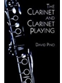 Clarinet And Clarinet Playing
