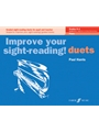 Improve Your Sight Reading Pno Duet 0-1