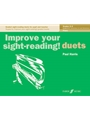 Improve Your Sight Reading Pno Duet 2-3