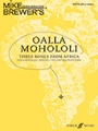 Oalla Mohololi (3 Songs From Africa)