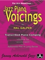 Aebersold Vol 55 Piano Voicings