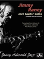 Aebersold Vol 29 - Jimmy Raney Solos