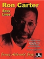 Aebersold Vol 15 - ron Carter #2