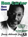 Aebersold Vol 35 - ron Carter #3