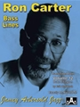 Aebersold Vol 12 - Ron Carter