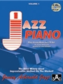 Jazz, Volume 1 - How to Play Jazz for Piano
