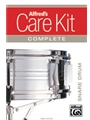 Alfred's Care Kit Complete - Snare Drum