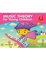 Poco Studio Music Theory for Young Children Book 1 (2nd Edition)
