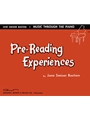 Pre-Reading Experiences
