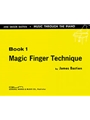 Magic Finger Technique  Book 1