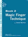Magic Finger Technique  Book 2