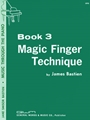 Magic Finger Technique  Book 3