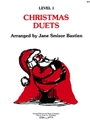 Christmas Duets  Book 1