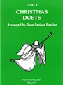 Christmas Duets  Book 2