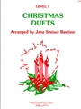 Christmas Duets  Book 3