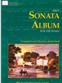 First Sonata Album
