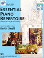 Essential Piano Rep 17-19 Centuries Book 2