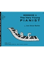 Very Young Pianist Workbook A