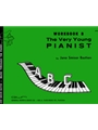 Very Young Pianist Workbook B