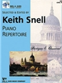 Piano Repertoire  Baroque & Classical Book 2