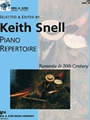 Piano Repertoire  Romantic & 20th Century 2