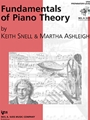 Fundamentals Of Piano Theory   Prep