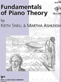 Fundamentals Of Piano Theory  Book  1