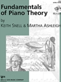 Fundamentals Of Piano Theory  Book  3