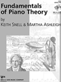 Fundamentals Of Piano Theory  Book  5
