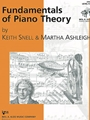 Fundamentals Of Piano Theory  Book  6