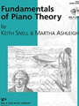 Fundamentals Of Piano Theory  Book  7