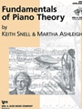 Fundamentals Of Piano Theory  Book  8