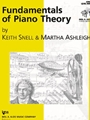 Fundamentals Of Piano Theory  Book  9