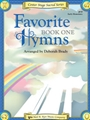 Favorite Hymns  Book 1