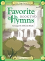 Favorite Hymns  Book 2