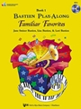 Play-along Familiar Favorites Book 1