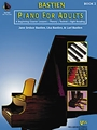 Piano For Adults  Book 2 with CDs