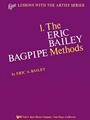 Eric Bailey Bagpipe Method  Bk 1