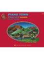 Piano Town Lessons   Primer
