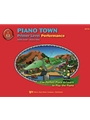 Piano Town Performance   Primer